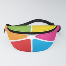 The Game Fanny Pack