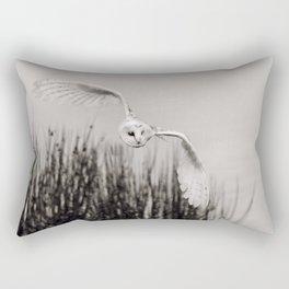 """""""Night Owl"""" Rectangular Pillow"""
