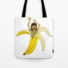 Fruit Phobia Tote Bag