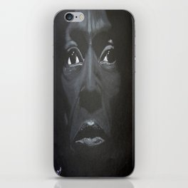 Tutu, Miles Davi s  iPhone Skin