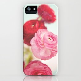 The greatest strength is gentleness. ~ Iroquois iPhone Case