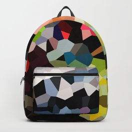Beautiful Mountains Japan Love Backpack
