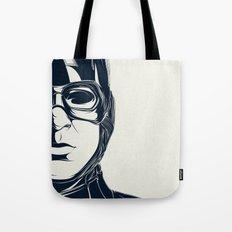 C.A. Tote Bag