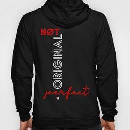 Stay Original Hoody