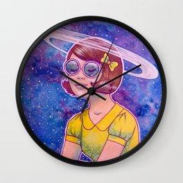 Galactic Classic Wall Clock