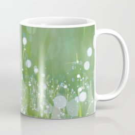 Fresh spring morning Coffee Mug