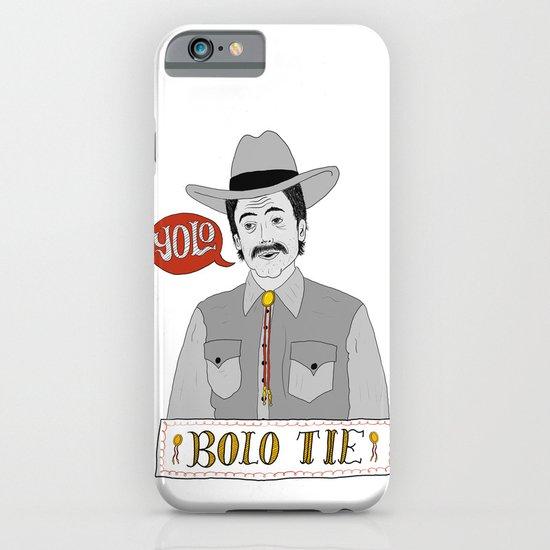 Yolo Bolo iPhone & iPod Case