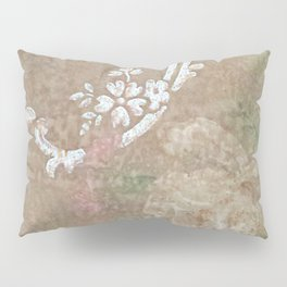 Authentically Vintage Pillow Sham