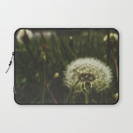 Field of Wishes Laptop Sleeve