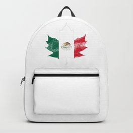 Mexico/Canada Backpack
