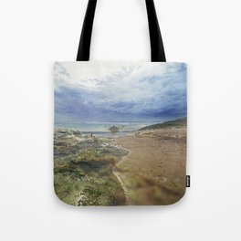 Point Ritchie - Vic, Australia Tote Bag