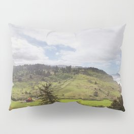 Ocean View Pillow Sham