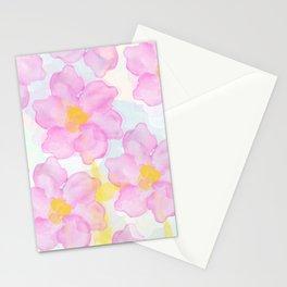 Dazed Flower Stationery Cards