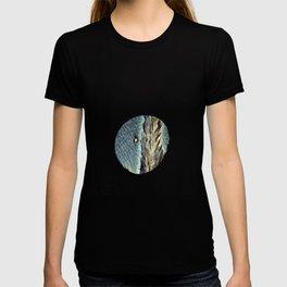 On a Moonlit Morning. T-shirt