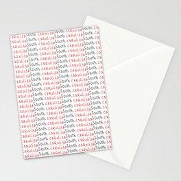 South Carolina-Savannah,Palmetto,Carolinian,Cotton,South,South carolina,Carolina,Southeastern Stationery Cards