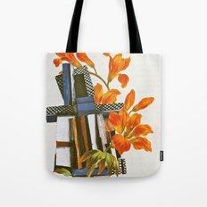 Picasso Botanical Tote Bag