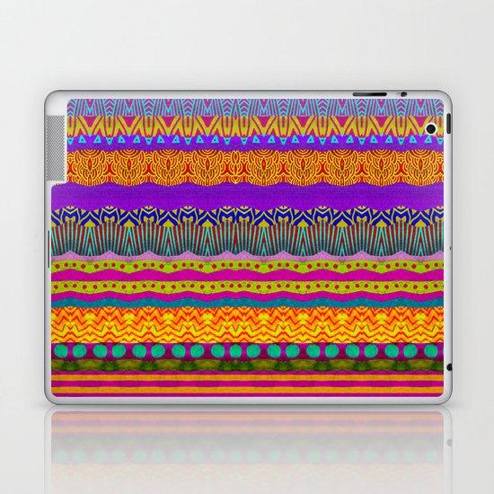 Earth Layers Laptop & iPad Skin