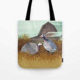 Jenn's Hens Tote Bag