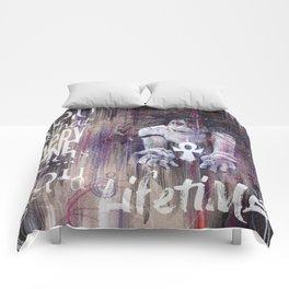 A Lifetime Comforters