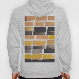 12  | 190321 Watercolour Abstract Painting Hoody