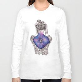 Mercury Long Sleeve T-shirt