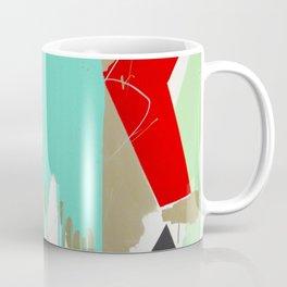 The Tiffany Blues Coffee Mug