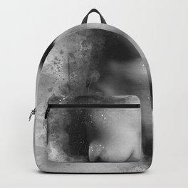 Naked Venus Backpack