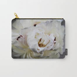 Adelaide Peony Carry-All Pouch