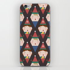 Day 25/25 Advent - a Christmas Carol iPhone & iPod Skin
