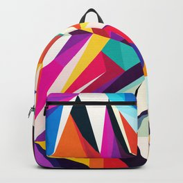 MOSTLY GOOD THINGS Backpack