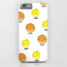 Oranges and Lemons iPhone 6s Slim Case