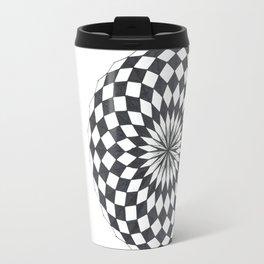 Spheric Chess Travel Mug