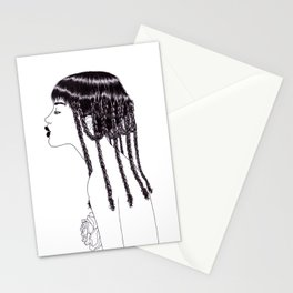 Unabashed Stationery Cards