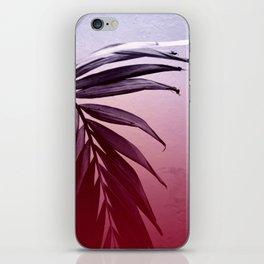 Tropic 4 iPhone Skin