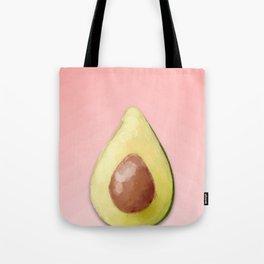 Avocado ! Tote Bag