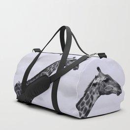 Giraffe Neck Duffle Bag