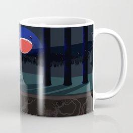 I'll call you back later Coffee Mug