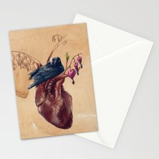 Gatekeeper Stationery Cards