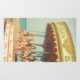 Seaside Carousel Rug