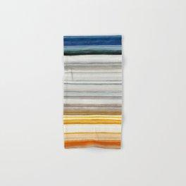 Colorbands Yellowstone Hand & Bath Towel