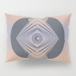 HYPER LIGHT, HYPNOTEYEZ Pillow Sham