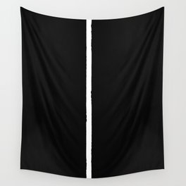 BLACK Wall Tapestry