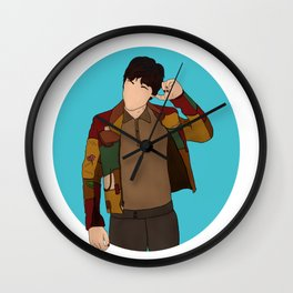 Harry Styles - Another Man Wall Clock