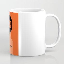 Over There Coffee Mug