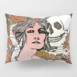 Delirium Tremens Pillow Sham