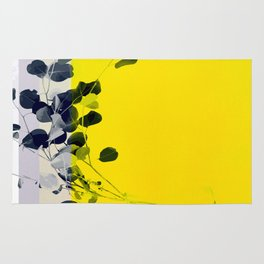grayellow_mood Rug