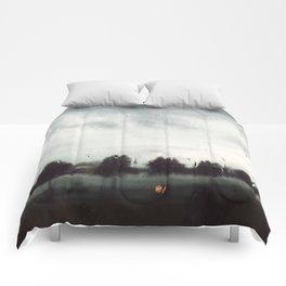 Rainy day Comforters