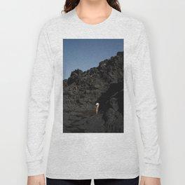 Volcanic View Long Sleeve T-shirt