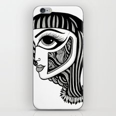 LYDIA iPhone Skin