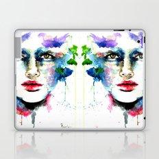 Mayleene  Laptop & iPad Skin